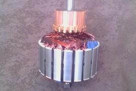 Rotor pompa servodirectie Clio,Symbol,Kangoo