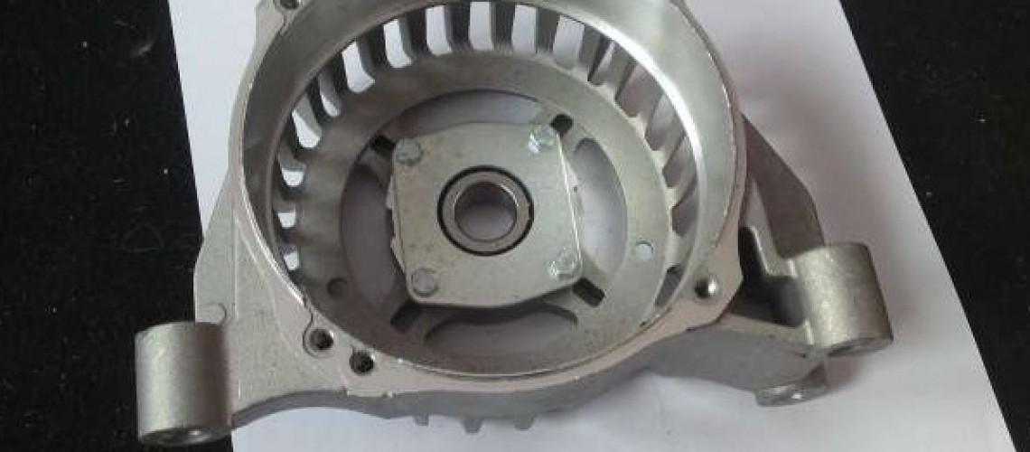 Capac alternator Fiat Punto,Panda,Linea 1.2 benzina cu AC 102211-8470