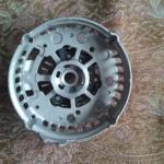 Diode Ford Transit 0121615002