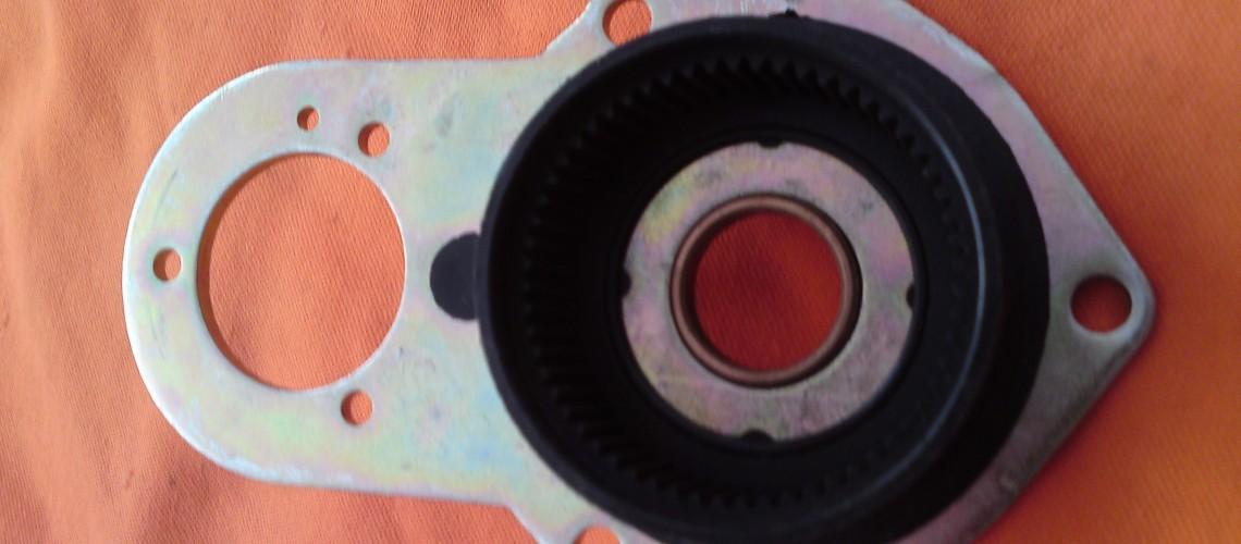 Coroana Reductor D6RA electromotor Valeo