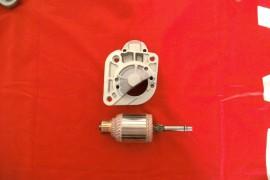 Rotor electromotor Dacia Logan 1.4/ 1.6 benzina M0T45171