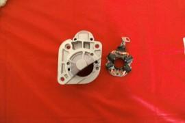 Suport carbuni electromotor Logan 1.4/ 1.6 M0T45171
