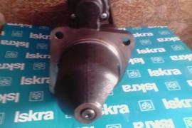 Electromotor New Holland Iskra AZF4524/11130941