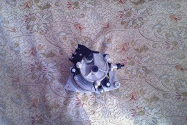 Alternator Ford Transit 2.5/ 63324293