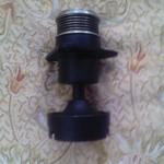Cuplaj Alternator cu fulie Ford Mondeo, Focus