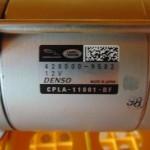 Electromotor RANGE ROVER SPORT CPLA-11001-bf