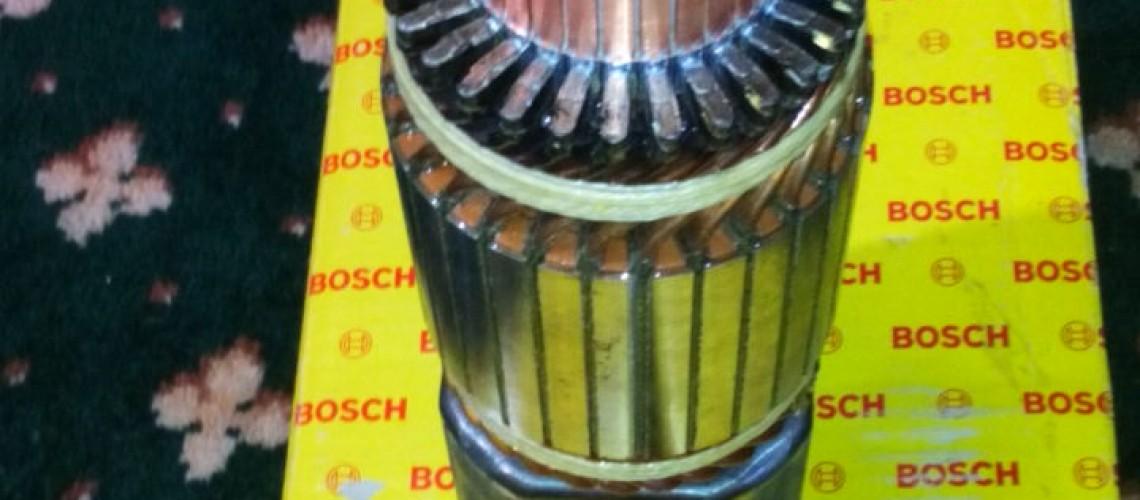 Rotor combina 12V Claas 2005005026