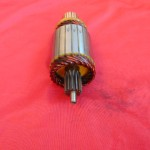 Rotor electromotor Daf XF, CF 0001261008